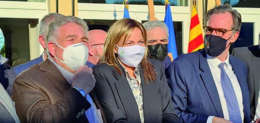 250 millios euros irigation